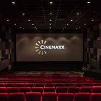 Cinemaxx Hadir di Mall Living World Pekanbaru