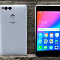 Advan i5C Duo Usung Teknologi Dual Camera