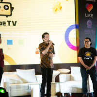 Bigo Luncurkan Aplikasi Mobile Gaming Live Streaming