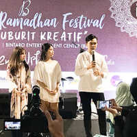 Mecapan dan Indonesian Care Project Jalin Kolaborasi di Bulan Ramadan