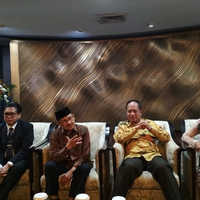 Peneliti Fuel Cell Raih BJ Habibie Technology Award