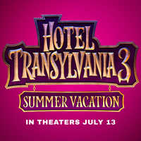 Hotel Transylvania 3 Kuasai Box Office