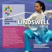 Profil Atet: Lindswell
