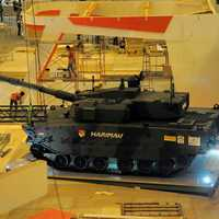 Jelang Expo & Forum Indo Defence 2018.