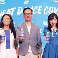 Pocari Sweat Gelar Dance Cover Competition