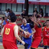 Final Basket Antar Media Pertemukan Trans Media dengan Go-Jek