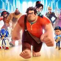 Ralph Breaks The Internet Kuasai Box Office