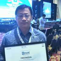 First Media Raih Penghargaan Mobile DNA Award