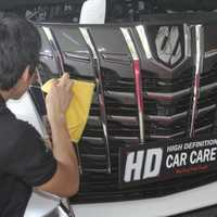 HD Car Care Buka Cabang di Citra Garden