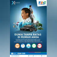 Link Net Optimistis Pasar Pay TV dan Fixed Broadband Terus Tumbuh