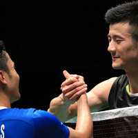 Anthony Ginting Gagal Taklukkan Chen Long