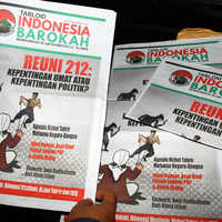 Polisi Masih Analisis Tabloid Indonesia Barokah