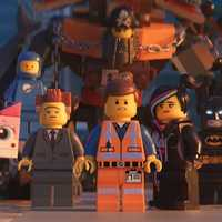 Lego Movie Singgahi Puncak Box Office
