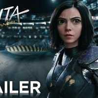 Alita: Battle Angel Pimpin Box Office