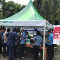 GT Radial Dukung Layanan Speedwork Autocare