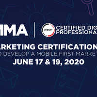 MMA Gelar CDP Mobile Marketing Certification Program