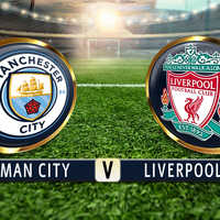 Manchester City vs Liverpool FC: Antiklimaks Premier League