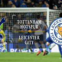 Spurs vs Leicester: Asa Tiket Eropa