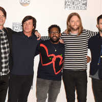 Maroon 5 Luncurkan Single Terbaru Girls Like You