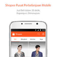 3.3 Shopee Fashion Sale Berdayakan Industi Lokal