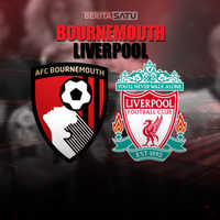 Bournemouth vs Liverpool: Peluang The Reds Geser City
