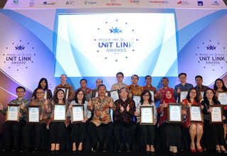 Investor-Infovesta Unit Link Awards 2018