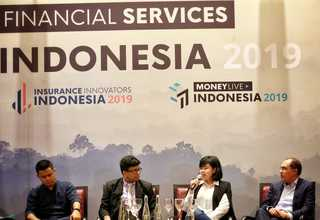 Financial Services Indonesia 2019