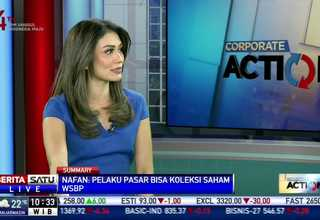 Corporate Action: WSBP Gencar Galang Dana #2