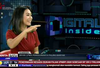 Digital Inside: Teknologi IOT Low Power Wide Area #2