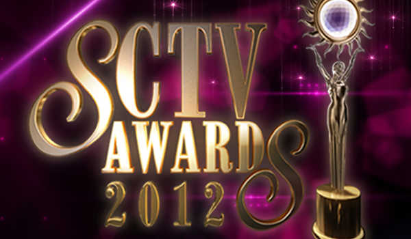 SCTV Awards 2012.