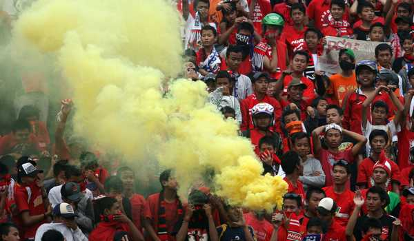 Supporter Persis Solo, Pasoepati
