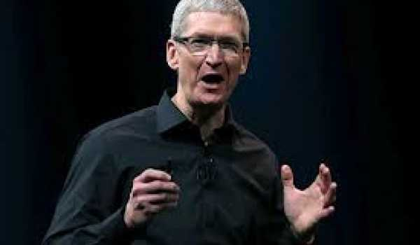 CEO Apple, Tim Cook