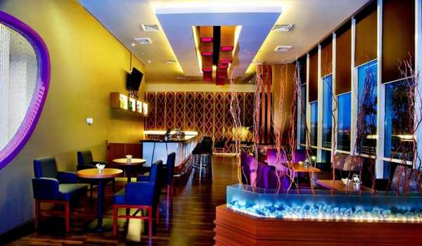 The Lounge Atria Hotel & Conference Paramount Serpong