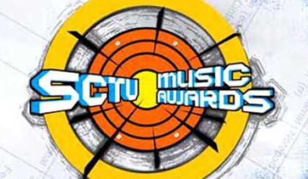 SCTV Music Awards.