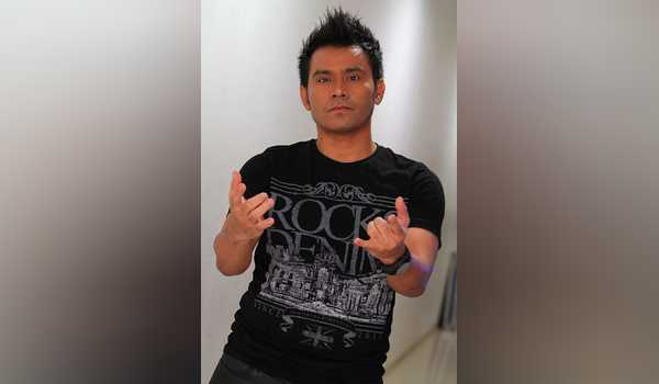 Finalis Indonesian Idol 2005, Judika.