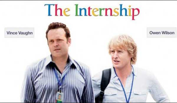 Film The Internship