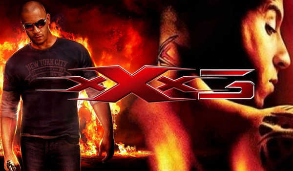 Film xXx: The Return of Xander Cage