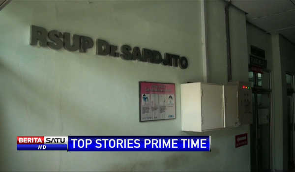 Top Stories Prime Time 22/01/2017