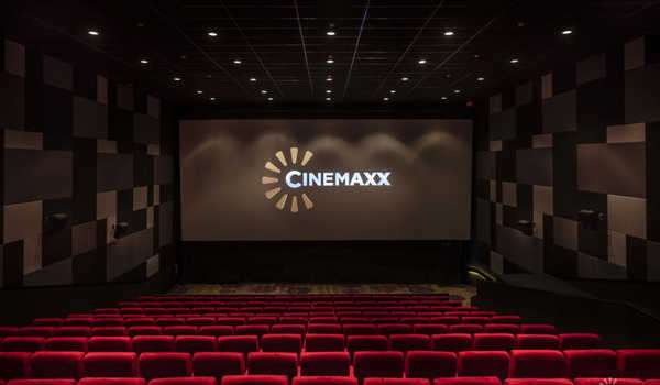 Cinemaxx Jadi Gerai Favorit Di Kalibata City Square