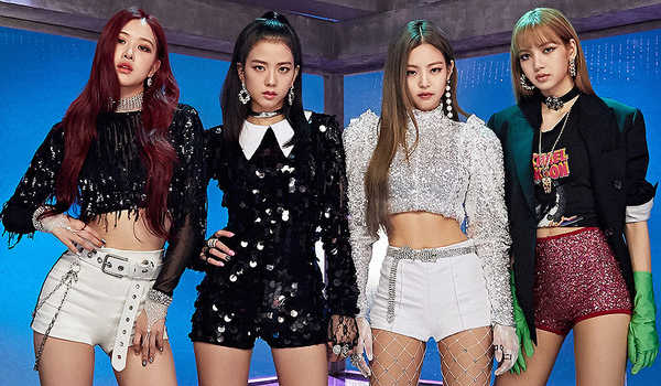 Video How You Like That BlackPink Tembus 400 Juta Penonton