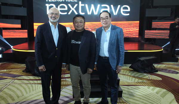 Telkomsel Next Wave