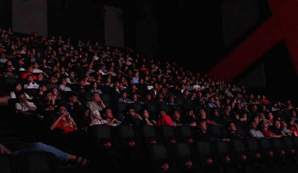 Cinemaxx Gelar Nonton Bareng Avengers : End Game