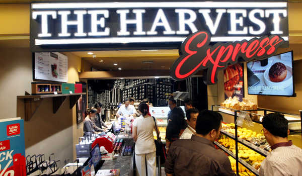 The Harvest Group Buka Cabang di Bursa Efek indonesia
