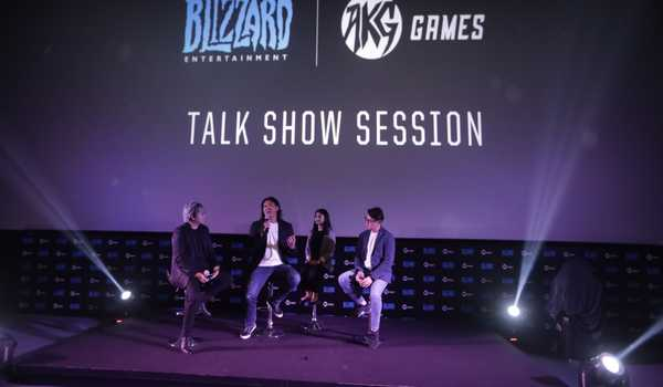 AKG Games Partners with Blizzard to Work in Community Games