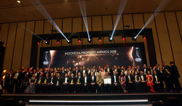 PropertyGuru Indonesia Property Awards 2019