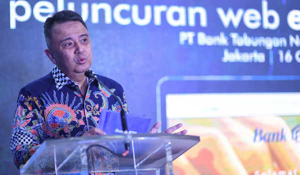 Bank BTN Luncurkan e-Mitra Operation