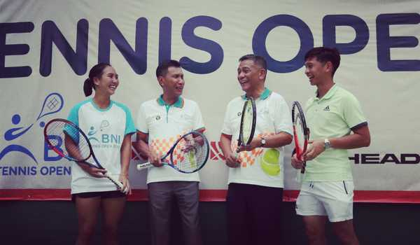 BNI Tennis Open 2019