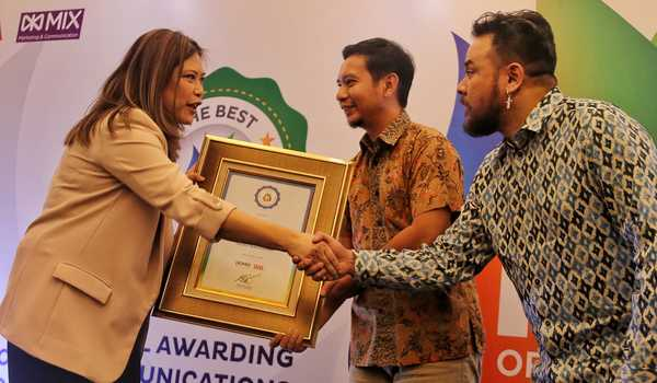 Indonesia's PR of The Year 2019