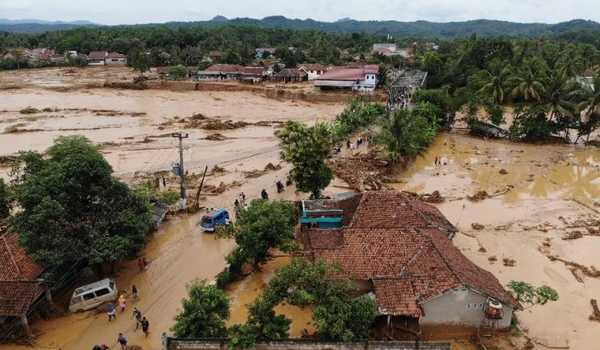 Image result for banjir