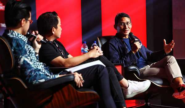 Indonesia Millennial Summit